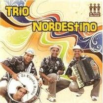 Cd- Trio Nordestino -tá Ligado Doido - Original- Frte Gratis