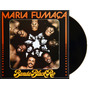 Lp - Vinil - Banda Black Rio - Maria Fumaça - Novo Lacrado