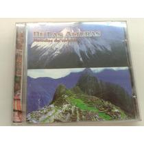 Cd De Las Alturas - Melodias Del Corazon