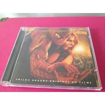 Trilha Sonora - Homem Aranha 2 - Spider Man 2 - Maroon 5