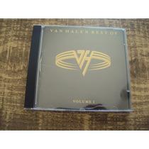 Van Halen - The Best Of Volume 1 - Warner