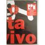 Dvd Rpm Rádio Pirata Ao Vivo Original Lacrado Show Histórico