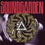 Soundgarden Badmotorfinger (cd Novo Lacrado E Import Usa)