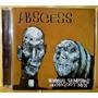 Abscess - Seminal Vampires And Maggot Men