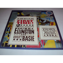 Duke Ellington Vinil Importado-jethro Tull-janis Joplin-kiss