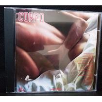 Cd Corpo A Corpo - Nacional