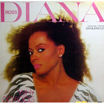 Diana Ross 1982 Why Do Fools Fall In Love Lp Capa Dupla