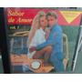 Sabor De Amor Vol. 1 ( Cd ) - Coletânea Love Songs