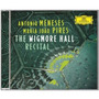 Cd Antônio Meneses E Maria João - The Wigmore Hall Recital
