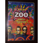 Dvd U2 Zoo Tv Live From Sydney 1994 Lacrado !!!