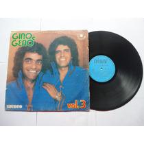 Lp Vinil Gino E Geno Vol.3