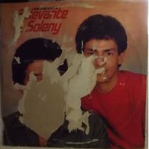 Lp / Vinil Sertanejo: Solevante E Soleny - Grito Alerta 1989
