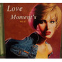 Love Moments Vol. 2 ( Cd ) - Coletânea Slow Jam