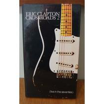 Box Eric Clapton - Crossroads 2 - Live In The Seventies Imp.