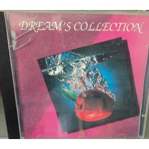 Dreams Collection Vol 1 ( Cd ) - Coletânea Slow Jam