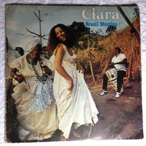 Vinil Lp Clara Nunes Brasil Mestiço 1980 Mpb Chico Buarque