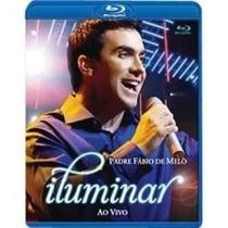 Blu Ray Padre Fábio De Melo Iluminar Lacrado
