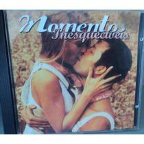 Momentos Inesquecíveis ( Cd ) - Coletânea Love Songs