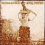 Cd Neil Young Silver & Gold Com Poster - Usa - Digipack