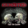 Cd Exploited, The - Fuck The System (lacrado)
