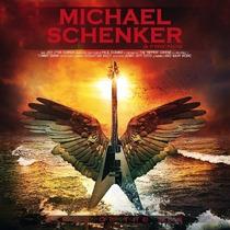 Michael Schenker & Friends - Blood Of The Sun [ Cd Import. ]