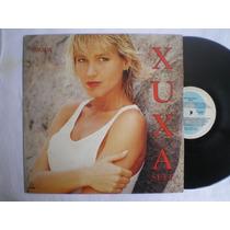 Lp - Xou Da Xuxa Sete / Som Livre / 1992