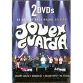 2 Dvds Jovem Guarda 40 Anos De Rock Brasil Ao Vivo Lacrado