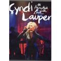Cyndi Lauper Dvd To Memphis With Love-original