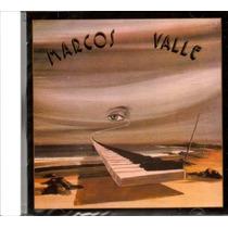 Marcos Valle ( 1974) Cd Original Lacrado