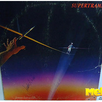 Supertramp 1982 Famous Last Words Lp