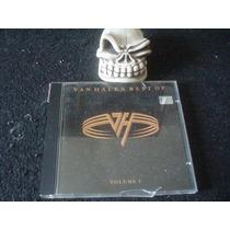 Van Halen The Best Of Cd