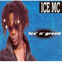 Cd # Ice Mc - Ice