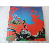 Uriah Heep - The Magicians Birthday Lp Vinil