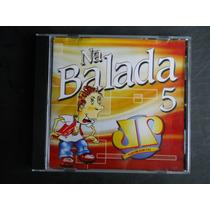 Na Balada 5 - Jovem Pan - Cd