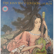 Joan Baez - Importado - Lp Duplo - Veja O Video