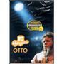 Dvd Otto Mtv Apresenta Com Mv Bill - Novo Lacrado Raro