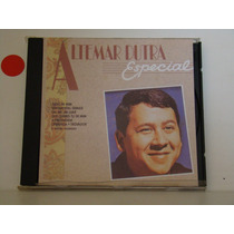 Cd - Altemar Dutra - Especial