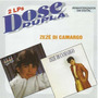 Cd # Zezé Di Camargo - Dose Dupla Rarissimo Os 2 Lps Solo