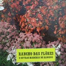 Lp - Orquestra E Coro Dos Jardineiros Romanticos Vinil Raro