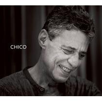 Cd Chico Buarque - Chico 2011 - Lacrado