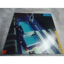 Lp - Vinil - Camisa De Vênus - Correndo O Risco - Wea - 1986