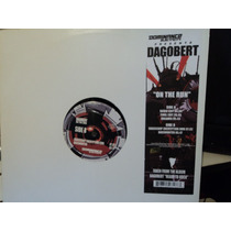 Dagobert-on The Run(12´´vinyl)miami Bass Electro-zero Bala