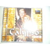 Cd Nacional - Calypso - Volume 8