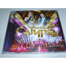 Cd Banda Calipso 15 Anos Vol 1