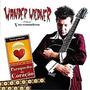 Cd Wander Wildner - Paraquedas Do Coracao (usado-otimo)