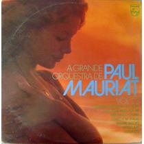 Vinil / Lp A Grande Orquestra De Paul Mariat Volume 23