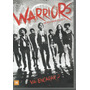 Warriors - Os Selvagens Da Noite - Dvd - Veja O Video.