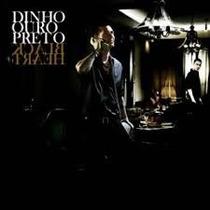 Dinho Ouro Preto Cd Black Heart (capital Inicial)