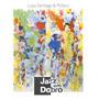 Cd Lupa Santiago & Pollaco - Jazz Em Dobro