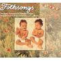 Cd Lacrado Folksongs Musicas Folcloricas Orquestradas 1996
